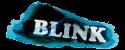 לוגו שקוף בלינק מלבן